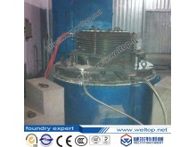 Sand Type Low Pressure Die Casting Machine